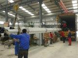 Coalbedのメタン(CBM)の専門にされたDownholeねじポンプ健康なポンプGlb120-21回転子