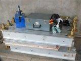 Nuova pressa di vulcanizzazione calda del nastro trasportatore di disegno per le cinghie d'impionbatura
