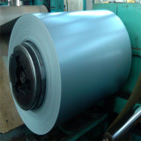 PPGIPrepainted電流を通された鋼鉄コイルは、上塗を施してあるPPGIの鋼鉄コイルを着色する