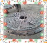 Nuevo molino diseñado de la amoladora de la bola de China 2016
