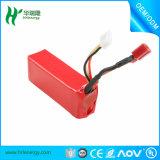 386888 batterie de polymère de 1800mAh 35c RC avec l'action