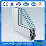 Het Poeder die van vensters en van Deuren 6063 T5 Uitgedreven Profielen van het Aluminium met een laag bedekken