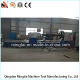 Ось Lathe ролика CNC поворачивая/машина Lathe металла поворачивая