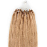 Extensão do cabelo do anel do laço de Mirco da qualidade superior