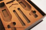 Alta qualidade Atacado Caixa de vinho de madeira personalizada para embalagem