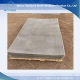 Treillis métallique serti d'acier inoxydable en stock instamment