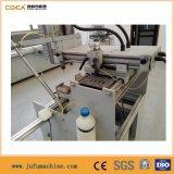 Fraiseuse de double Copie-Routage principal pour l'aluminium et le profil de PVC