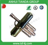 Válvula de reversão de 4 vias para peças de ar condicionado