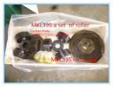 Mklシリーズ餌機械ローラーの移動タイプ身に着けている部品のローラーは停止し、