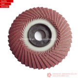 100*16mm Flap Disk voor Metal Working (vervaardiging Profesional)