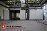 Forno del rivestimento della polvere (fornace industriale)