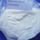 Pó cru Oxandrolone Anavar dos esteróides da hormona da melhor qualidade