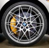 El aluminio bordea las ruedas autos de la aleación del coche de la reproducción para BMW