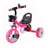 Triciclo modelo quente do bebê do portador de bebê