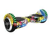 """Bateria de lítio do """"trotinette"""" do balanço elétrico do balanço 2-Wheel do auto de Hoverboard"""