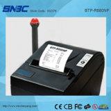 80mm Mfi 이중 공용영역 고속 POS Bluetooth 열 영수증 인쇄 기계 (BTP-R880NP)