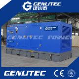 Type antipluie prix diesel de générateur de Cummins 500kw (GPC625S)