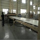 PVC Foam Sheet Extruder Machine를 가진 PVC Foam Board Production Line