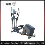 Machine elliptique /Tz-7015 de /Commercial de cardio- de Ftiness d'équipement de corps de bâtiment machine de gymnastique