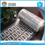 Fábrica de alimentación programable de RFID anti metal Tag