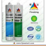 Vedador impermeável do silicone do produto comestível da alta qualidade da Rápido-Secagem