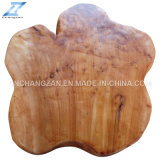 2015 plus défunts Wood et Bamboo Irregular Chopping Board