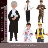 Costume Cosplay Hallowen 2016 самый новый детей (TJP0099)