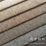 Polyester des tissus de textile de Linenette 95% et nylon à la maison de 5%