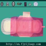 Serviette de garniture remplaçable de serviette hygiénique/garniture sanitaire