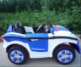Passeio no carro, carros elétricos dos miúdos, carro de RC