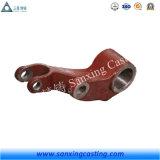 最上質の鋼鉄投資鋳造、自動車部品を投げる精密