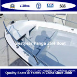 Bestyear New Panga26h Boat for Fishing