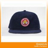 販売のためのカスタム刺繍の急な回復の帽子