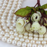 Fresh Water Pearl Strand AA- 12mm Edison White Loose Pearl Strand