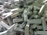 Raffineur en aluminium des graines