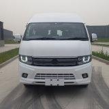 5.4m elettrico furgone commerciale con 15 posti a sedere