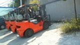 Высокое качество Gasoline Forklift 3.5ton Gp