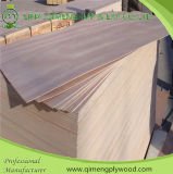 Kinds Veneer Face를 가진 1220X2440X1.6-18mm Commercial Plywood