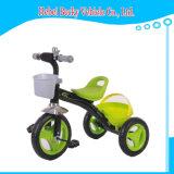China-Baby-Dreiradroller-Kind-Fahrrad scherzt Dreiradfahrrad-Spaziergänger
