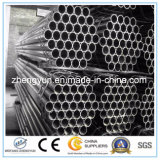 Tubo de aço carbono carbono soldado de alta qualidade da China