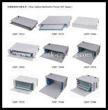 96 коробка распределения Коробки-FTTX холоднокатаной стали FTTH сердечников терминальная