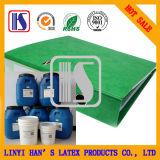 Colla adesiva dell'emulsione bianca di grande viscosità per la pellicola del PVC