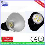 100lm / W de la lámpara de alta potencia de 180W LED de alta Bay accesorio de iluminación