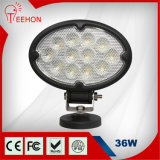diodo emissor de luz Work Light Spot Flood de 6.5inch 36W