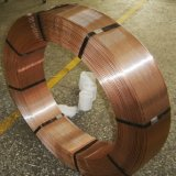prodotto della saldatura del collegare di saldatura della saldatura della bobina 15kg/Er70s-6 Sg2 di 1.2mm dall'acciaieria