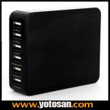Usb-intelligente Aufladeeinheit, Universalspielraum-Aufladeeinheit, Port-Aufladeeinheit USB-6