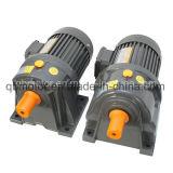 Gh/CH40 zet de Hoge Verhouding Horizontale het Type van Flens AC Aangepaste Motor op