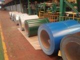 Il tetto d'acciaio ha preverniciato la bobina della lamiera di acciaio (CGCC)
