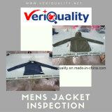 Обслуживание осмотра качественного контрола куртки Rushfield Mens