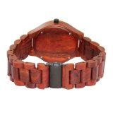 Hot Sell reloj de pulsera con impermeable